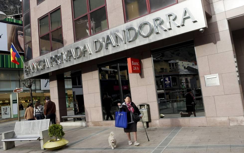 El caso de Andorra es investigado por lavado de activos de 4.200 millones de dólares. Crédito: El País